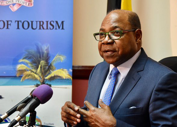 Jamaica's Tourism Ministry To Establish Recovery Task Force