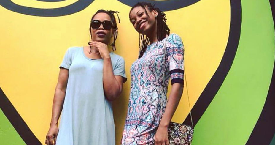 Queen Ifrica daughter calls her out on bad parenting
