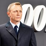 Daniel Craig injured while filming James Bond in Jamaica