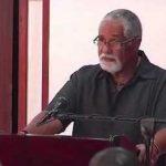 Barbados veteran journalist Harold Hoyte dies