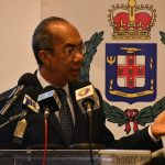 Jamaica Government Committed to Adequately Equipping Police Force
