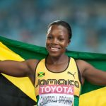 Statue to be Unveiled in Honour of Olymopian Veronica Campbell-Brown