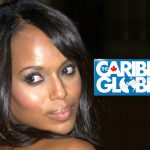 Kerry Washington's Parents offered visit to Jamaica