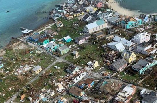 Barbadians Urged to help Bahamas With Cash Donations