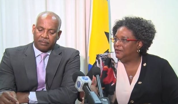 Plans afoot To Boost Barbados' Disaster Resilience