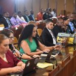 Guyana looks to improve on yellow fever defence