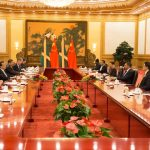 Jamaica PM concludes successful official visit to China
