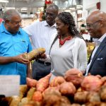 Jamaicans Urged to Consume More Locally Produced Food
