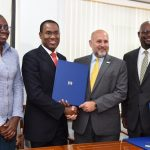 Jamaica Government Signs MoU with USAID