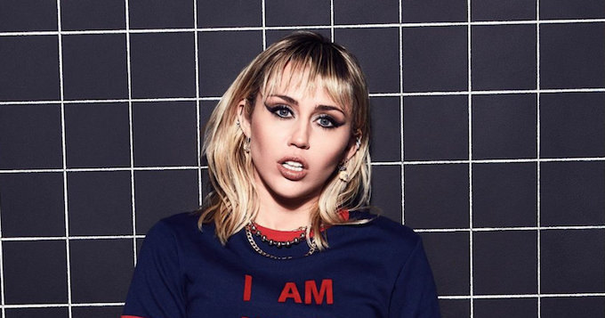 Miley Cyrus has settled a $300 million lawsuit over 'We Can't Stop'
