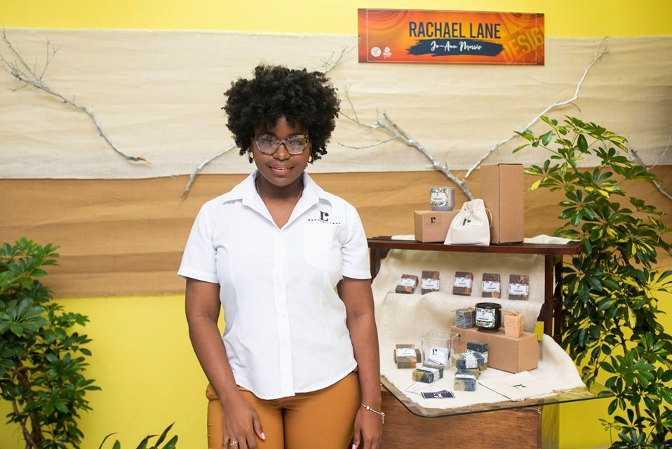 Search For Solution To Skin Allergy Leads Jamaican Woman To Second Career