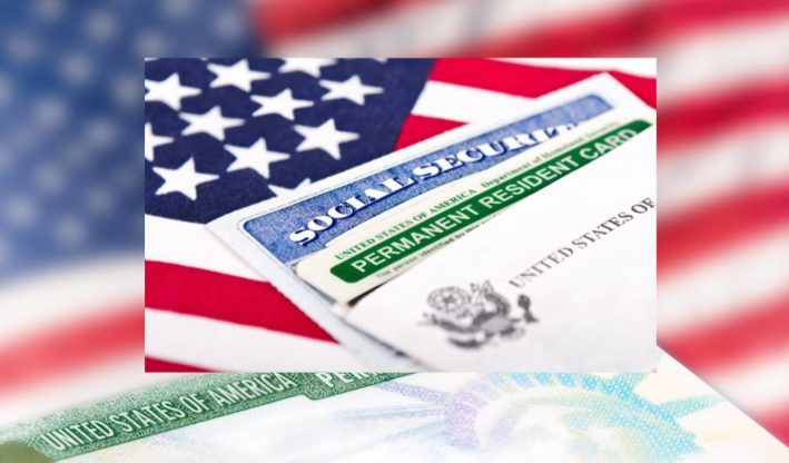 Green Card Holders
