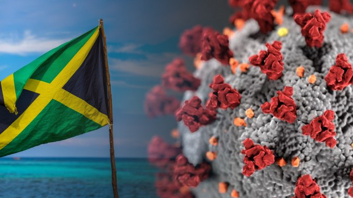 Jamaica's coronavirus cases soar to eight