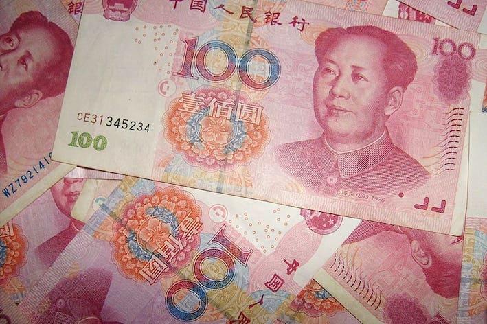 Dirty Banknotes