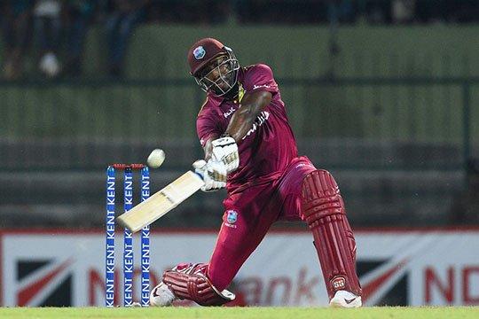 Windies sweep Sri Lanka T20 series
