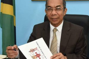Jamaica Government Commits To Measures To Reduce Attacks On Security Forces