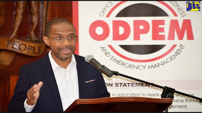 Jamaicans Urged To Brace For Higher Temperatures