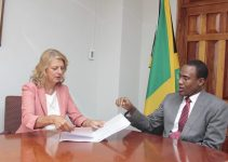 Jamaica To Benefit From CA$4.7 Million Under Canada-CARICOM Climate Adaptation Fund
