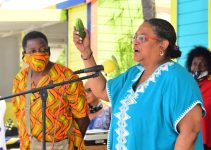Barbadians Urged To Help Stamp Out Praedial Larceny