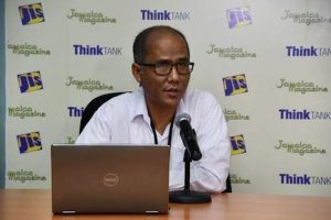 Jamaicans Encouraged To Manage Cancer Risks
