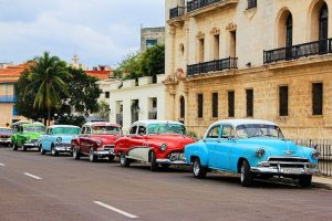 Cuba Re-Opens With No Quarantine Required