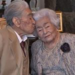 It's Official! Guinness World Records crowns the world's oldest couple
