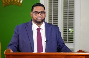 Guyana's economy will not hinge solely on oil and gas